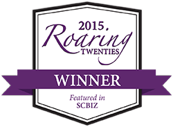 2015 Roaring Twenties Winner