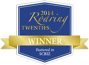 2014 Roaring Twenties Winner