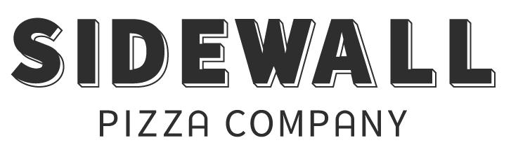 Sidewall Pizza Company Logo