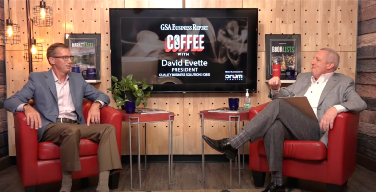 Interview with David Evette and GSA Business Report